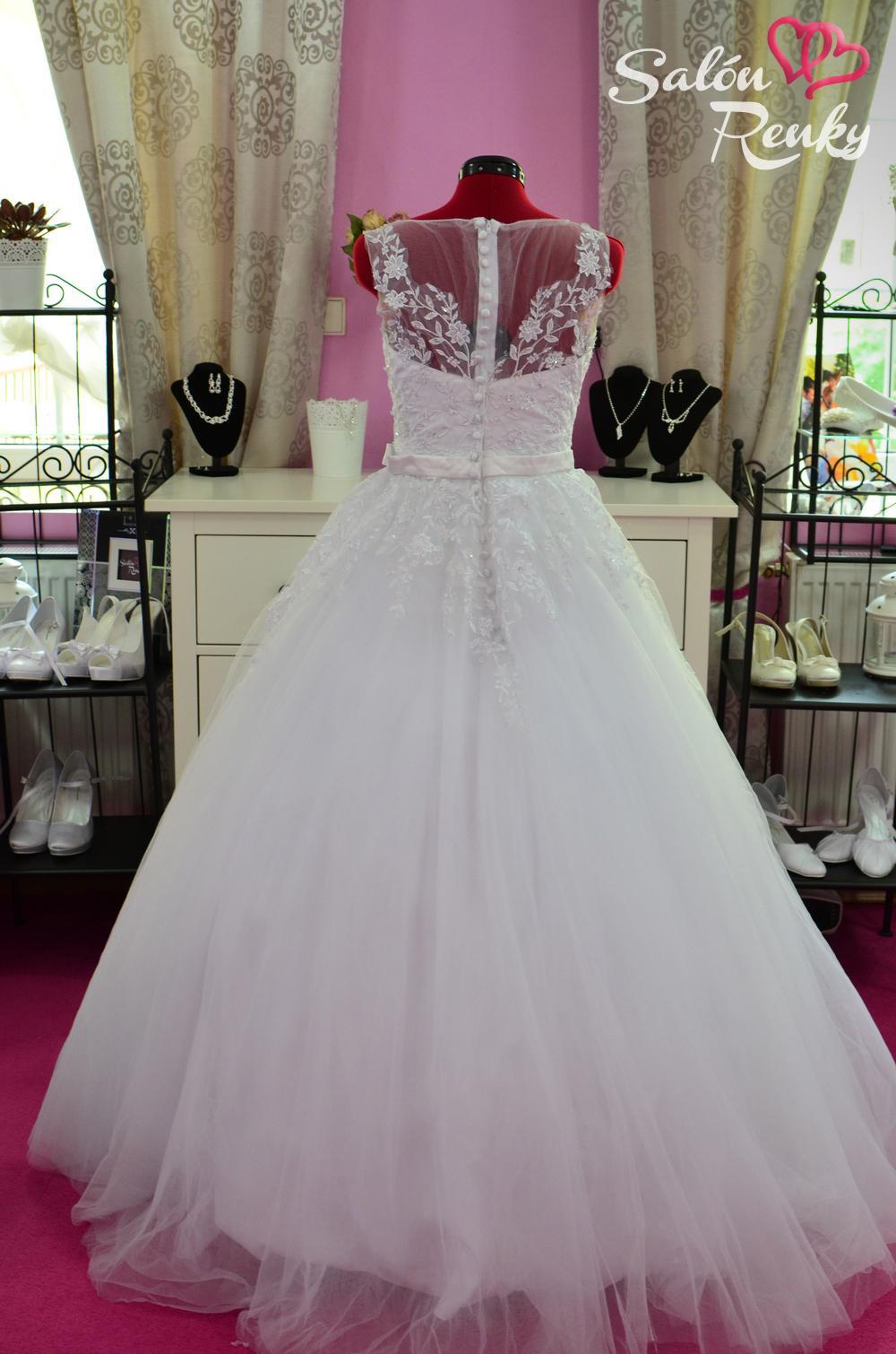Moje šaty :-) - Obrázok č. 3