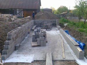 betonujeme pivnice a garaz