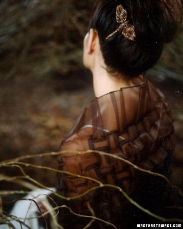 Ako vila v lese - Obrázok č. 24