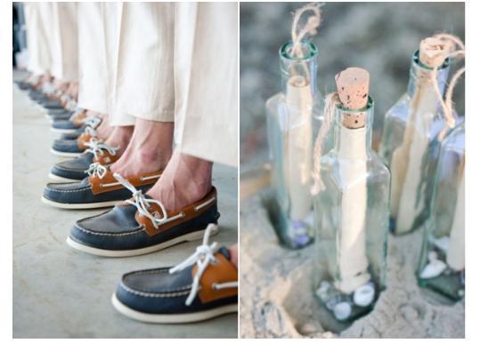 Svadba inspirovana morom - Obrázok č. 6
