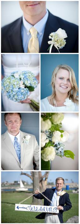Svadba inspirovana morom - Obrázok č. 27