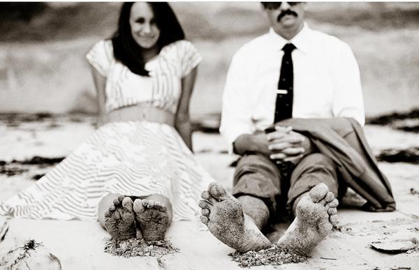 Svadba inspirovana morom - Obrázok č. 30