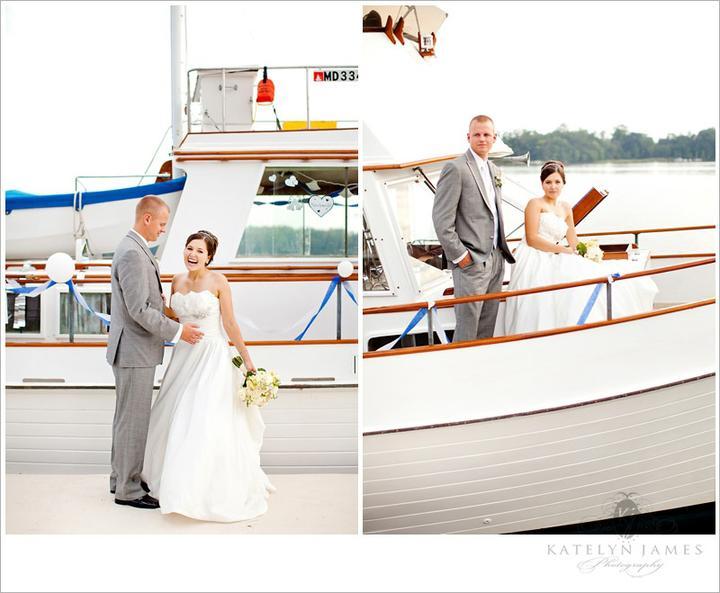 Svadba inspirovana morom - Obrázok č. 48