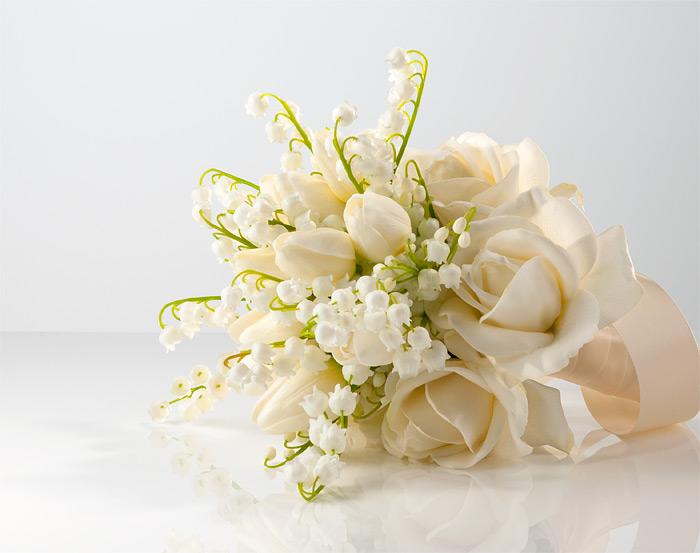 Kytice pro nevěstu - Obrázok č. 33