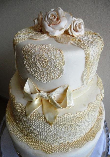 Ktoraze to torta bude... - Obrázok č. 14