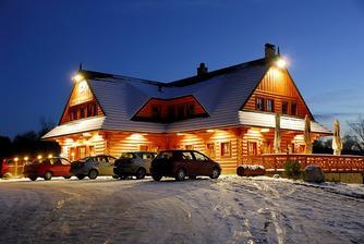 tu všetko sa to bude odohrávať - Hotel Koliba Gréta :)
