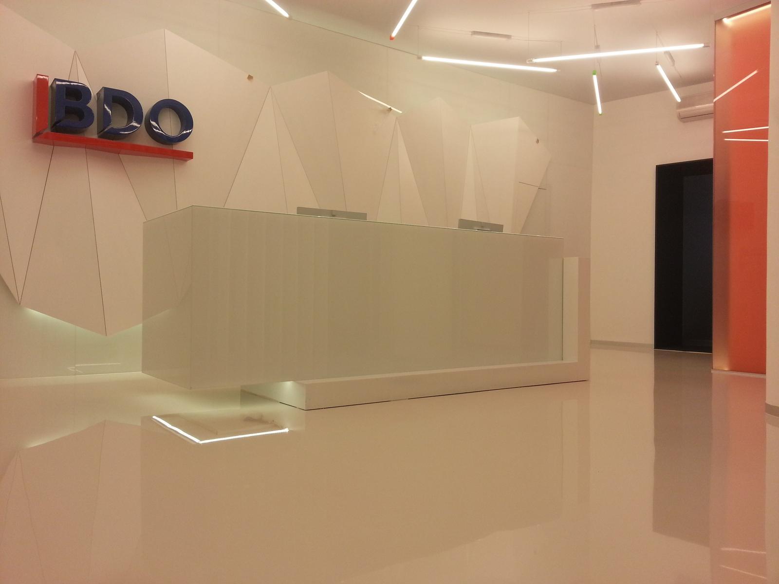 eurotipek - Tento priestor navrhoval vynikajúci architekt Roman Palko