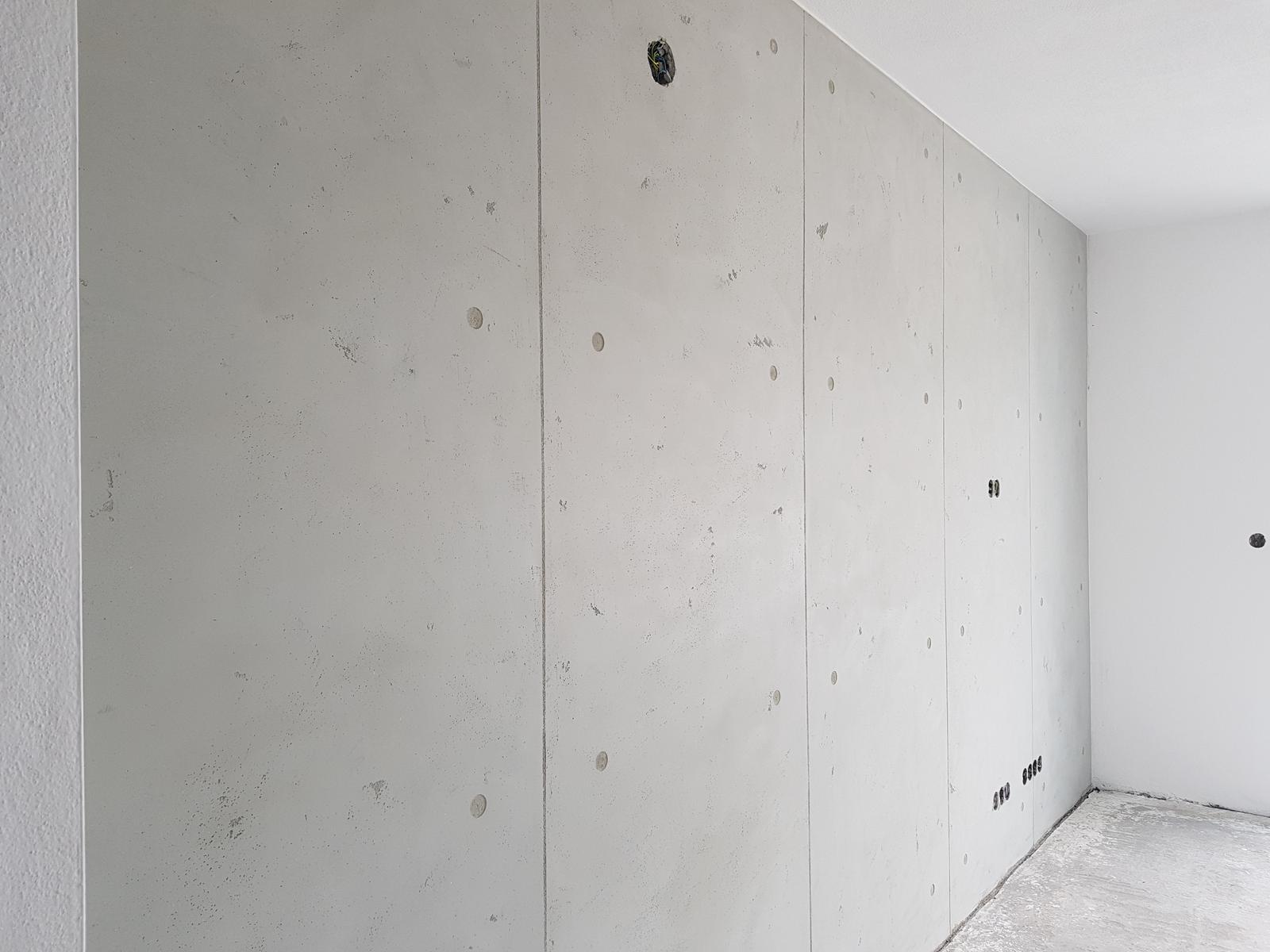 Pohľadový betón - Obrázok č. 2