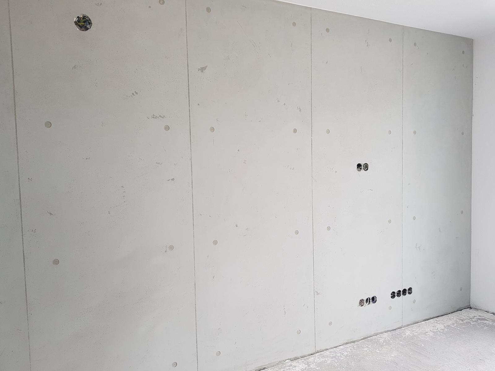 Pohľadový betón - Obrázok č. 3