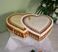 skvělý dort