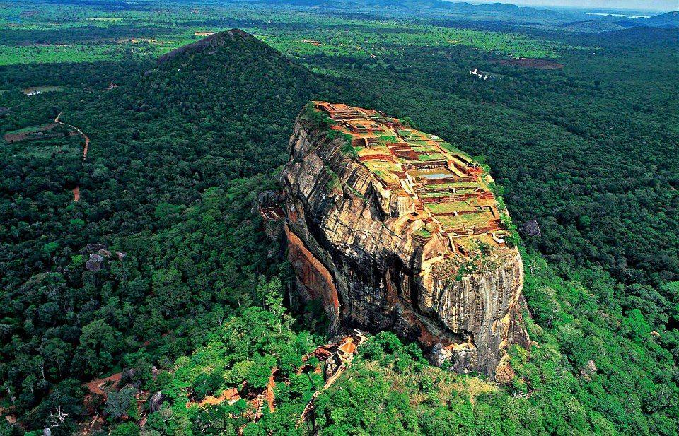 Honeymoon - Srí Lanka
