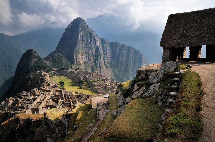 Honeymoon - Peru