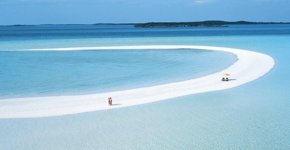 Honeymoon - Bahamy