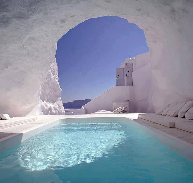 Honeymoon - Santorini