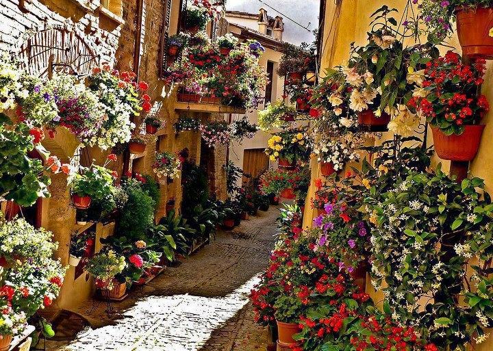 Honeymoon - Itálie