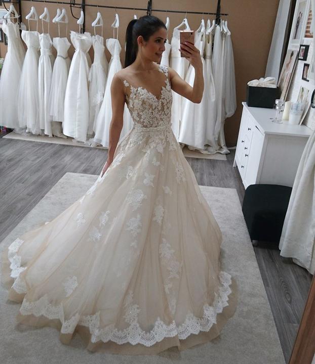 Šaty - Obrázek č. 338