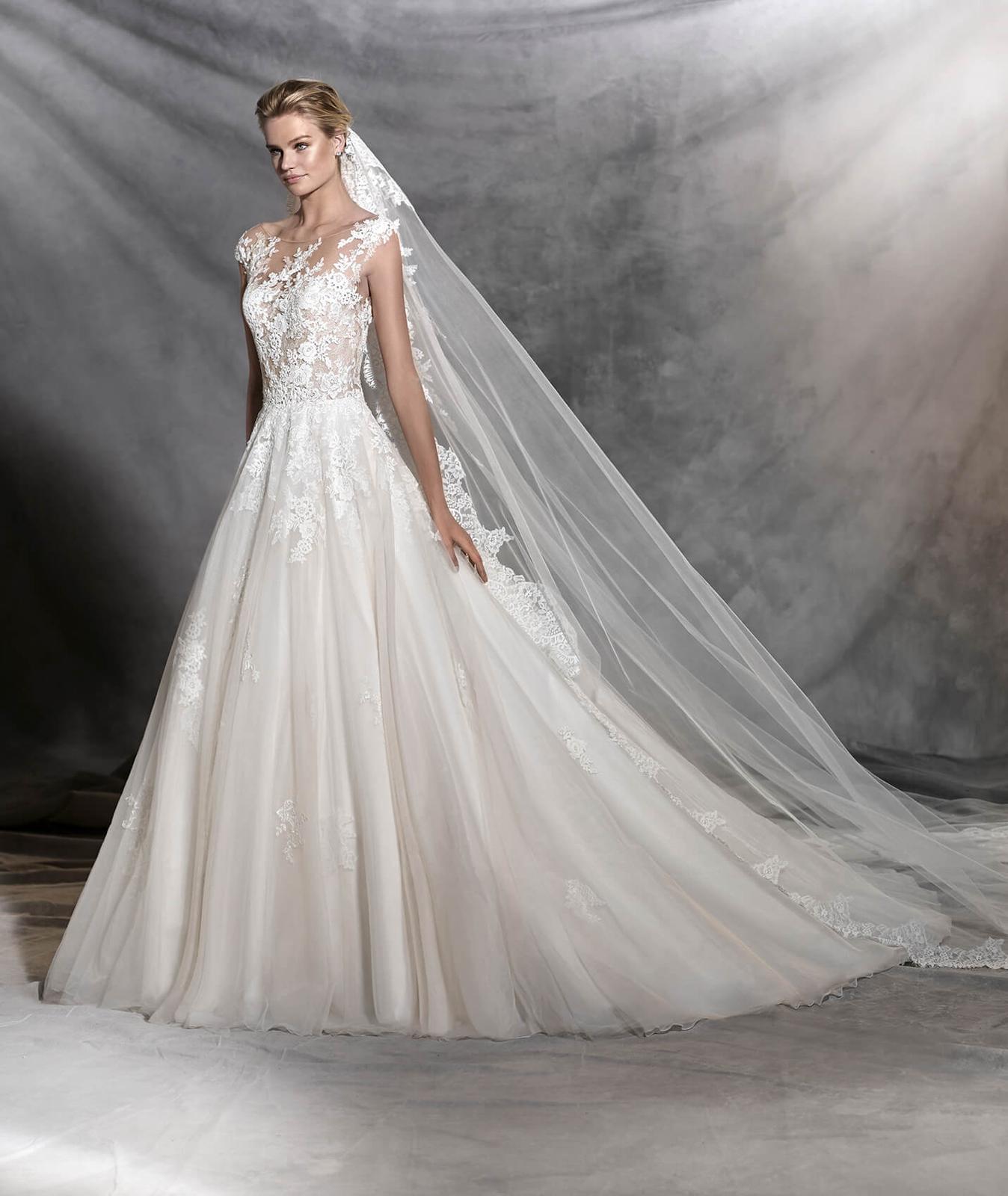 Šaty - Obrázek č. 348