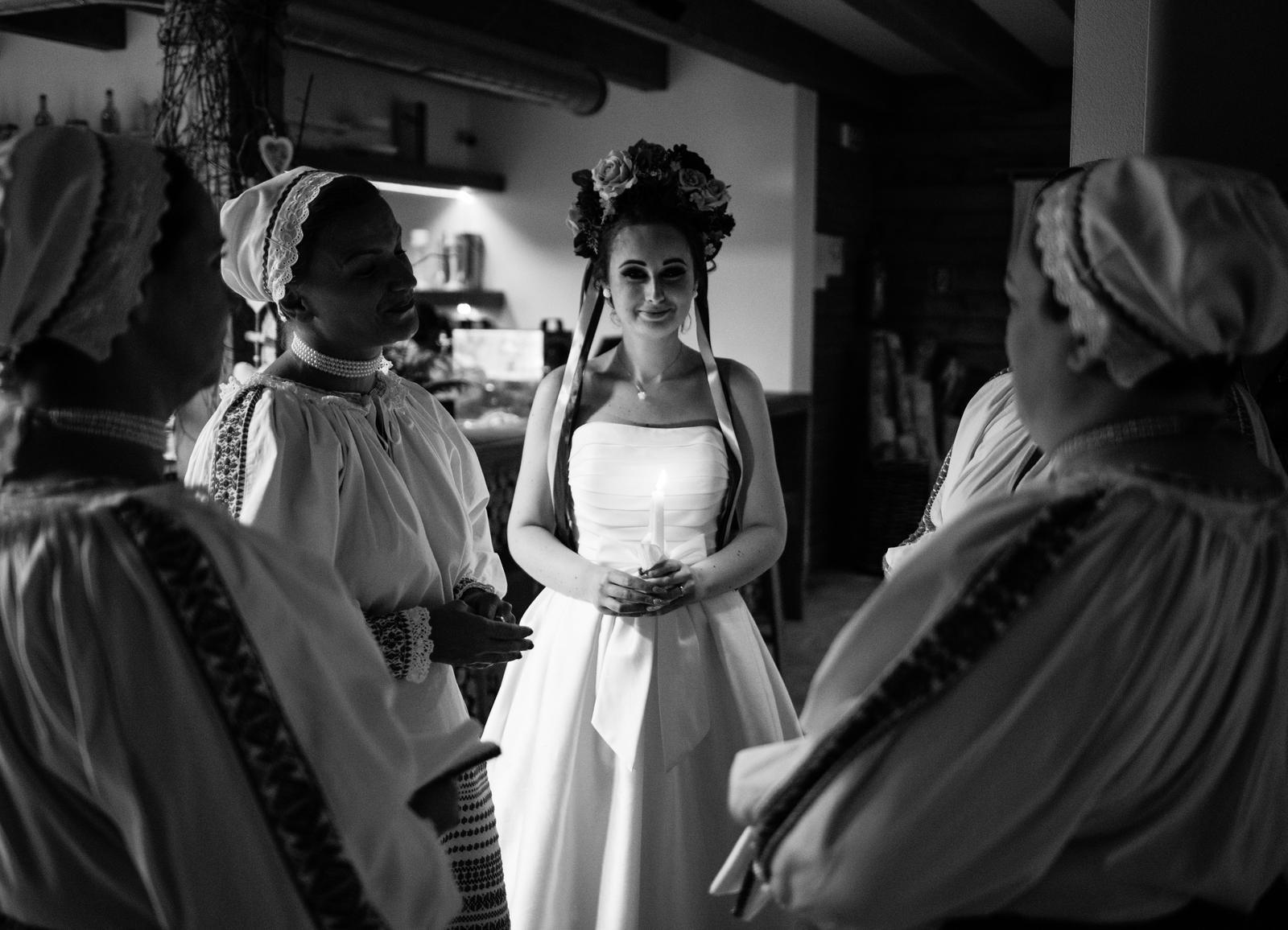 My jsme měli svatbu... - Obrázek č. 1