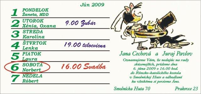 J & J     06.06.2009 - Obrázok č. 27