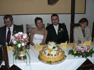 svatební tabule :o)