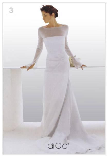 Šaty a účesy... - Le spose di Gio... dokonalé a nezohnateľné.