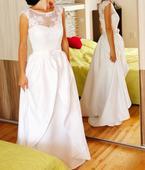 prekrásne svadobné šaty, 32