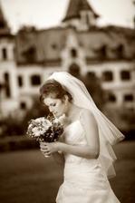 Peťa a její svatba 16.8. Štípa