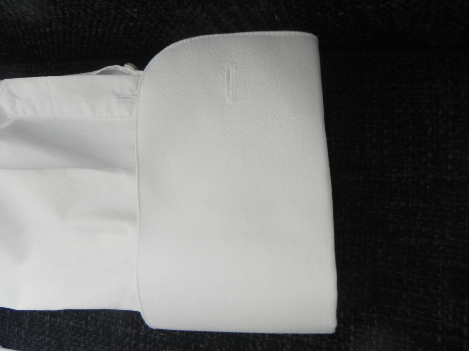 slávnostná svadobná košeľa - Obrázok č. 3