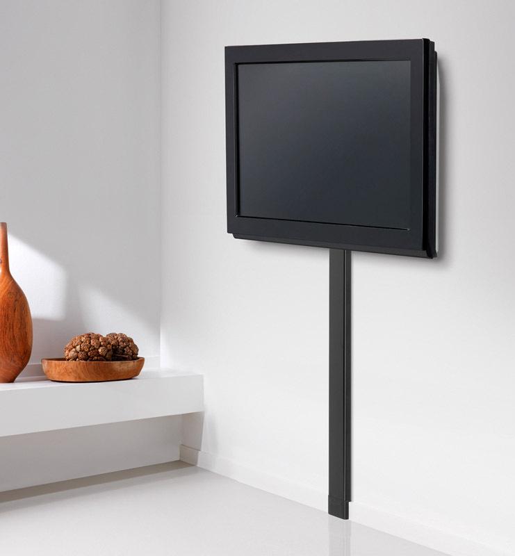 Ako schova audio video k ble v ob va ke e - Comment cacher les cables tv mur ...