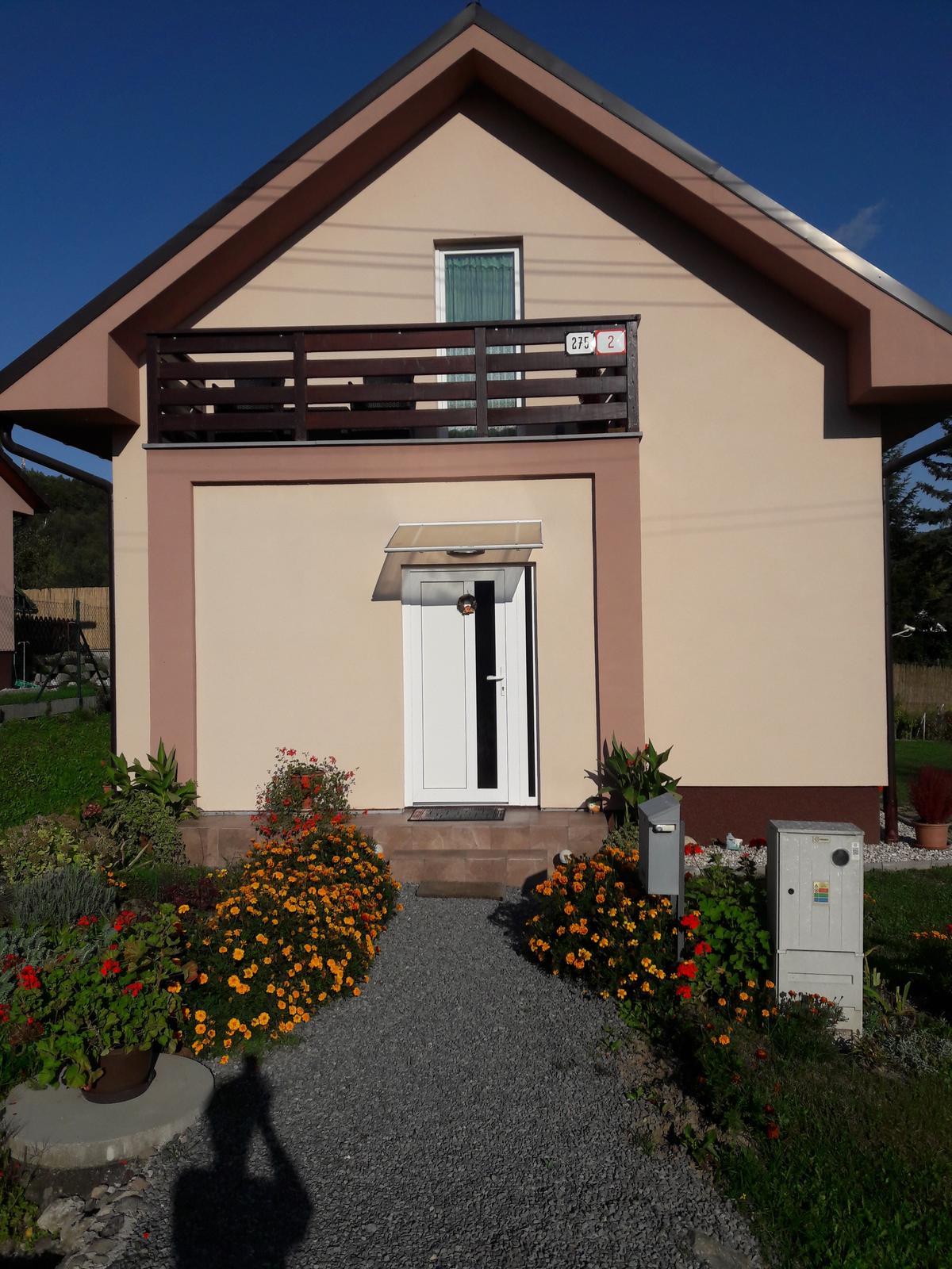 Náš malý domček - Obrázok č. 2