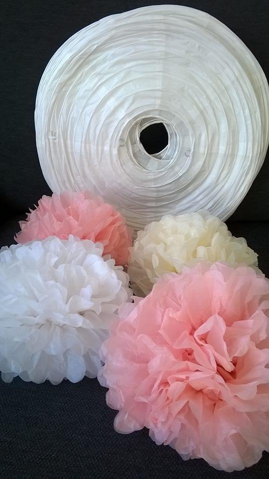 Moja svadba - inšpirácia na farebné prevedenie v bielej a staroružovej - Obrázok č. 22