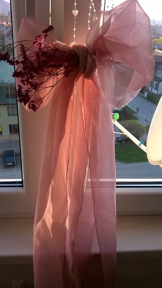 Moja svadba - inšpirácia na farebné prevedenie v bielej a staroružovej - Obrázok č. 30