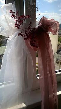 Moja svadba - inšpirácia na farebné prevedenie v bielej a staroružovej - Obrázok č. 36