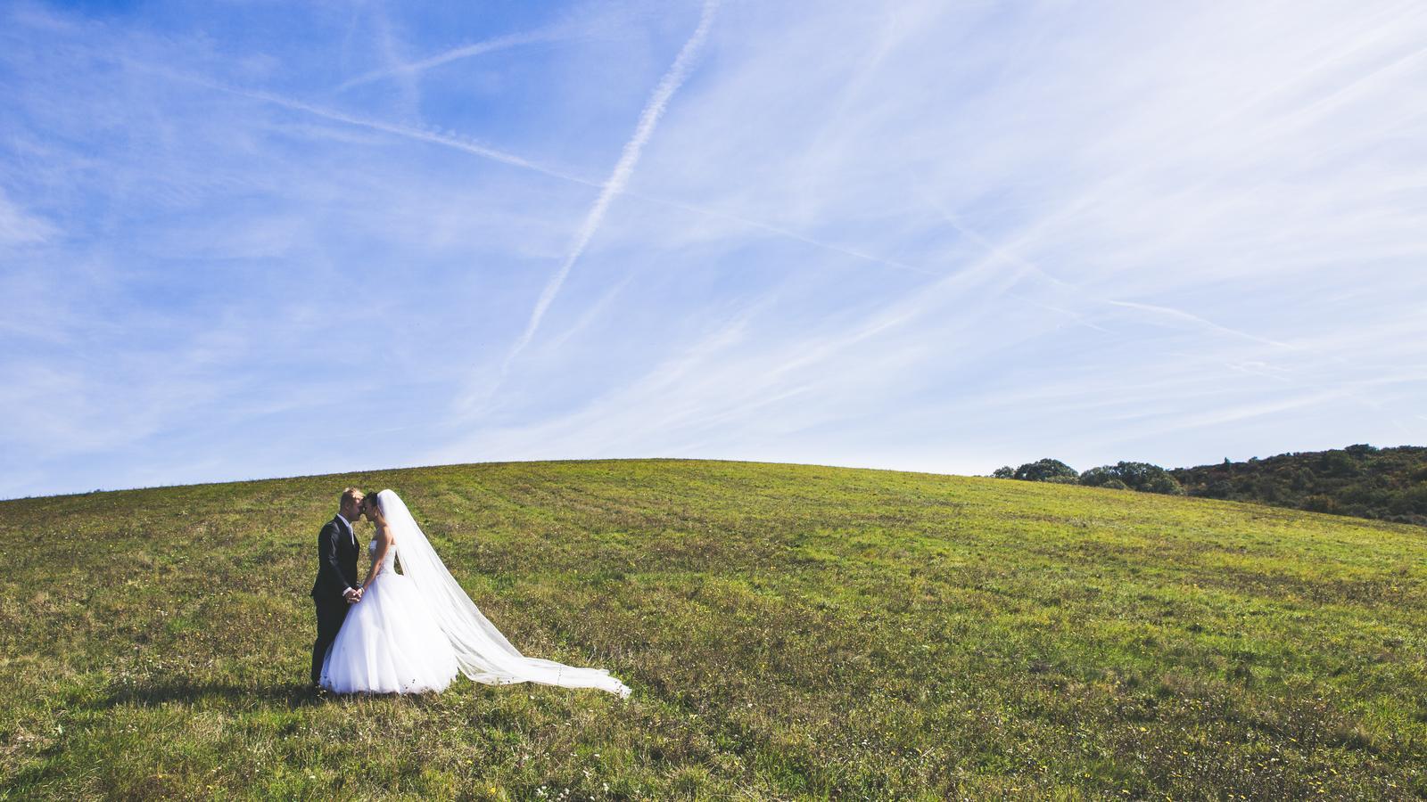 Svadba bola 16.9.2017 :-)... - Obrázok č. 1