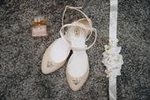 svadobné topánky značky witt, 39