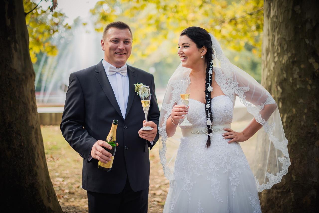 Naša svadba Katka a... - Obrázok č. 1