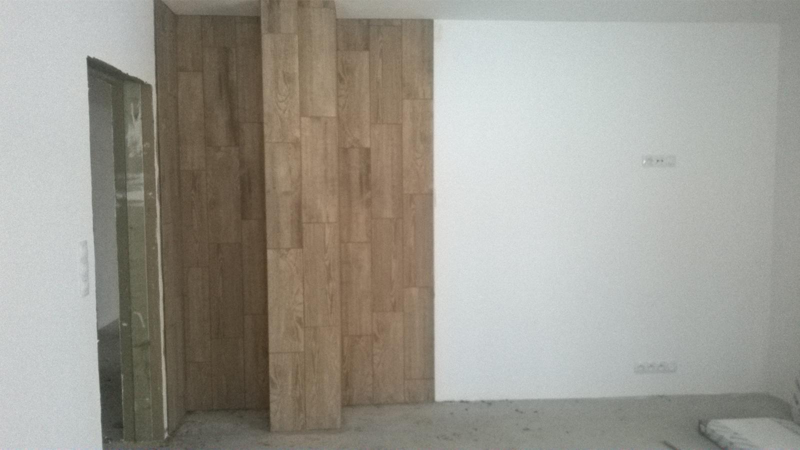 Stavba dřevostavby - Obrázek č. 21