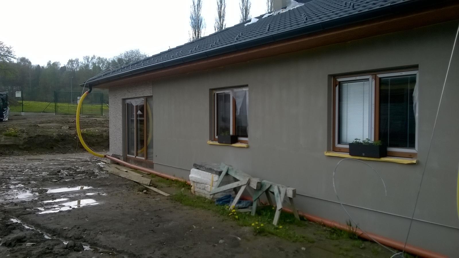 Stavba dřevostavby - Obrázek č. 49
