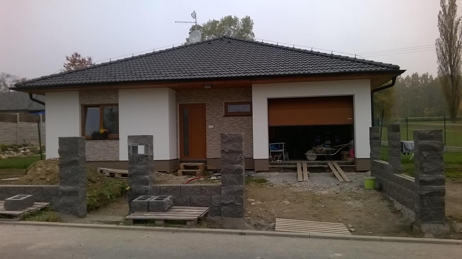 Stavba dřevostavby - Obrázek č. 98