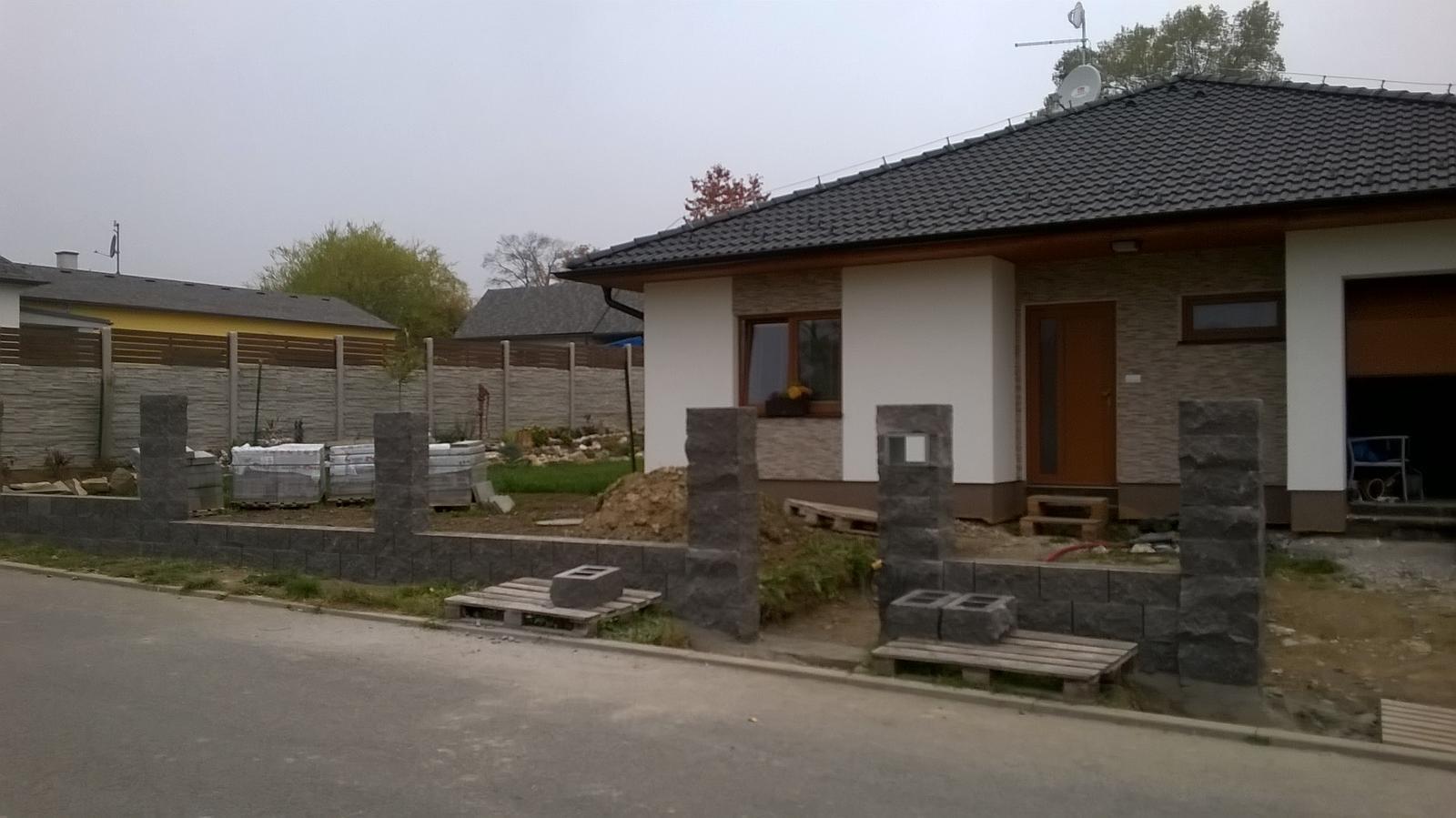 Stavba dřevostavby - Obrázek č. 99