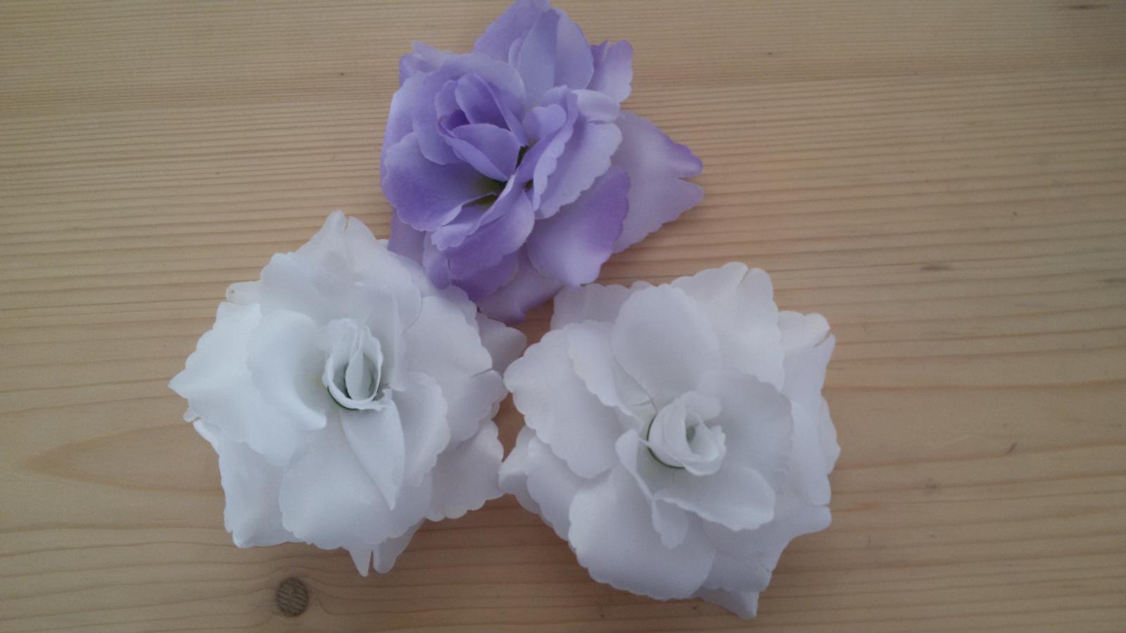 kytky, kytičky - Obrázek č. 1