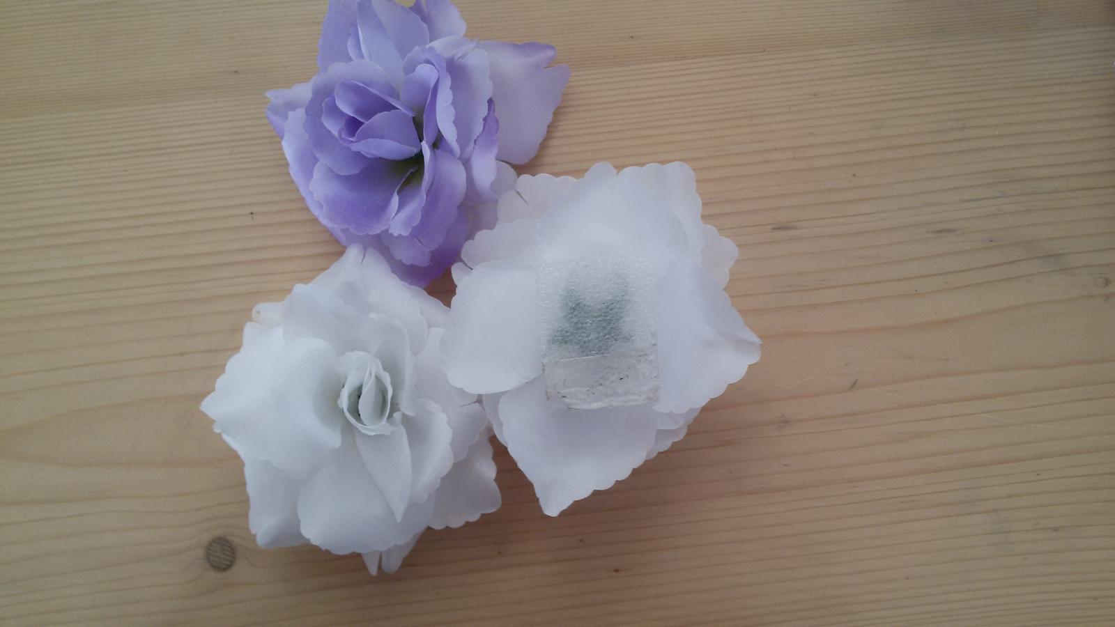 kytky, kytičky - Obrázek č. 2