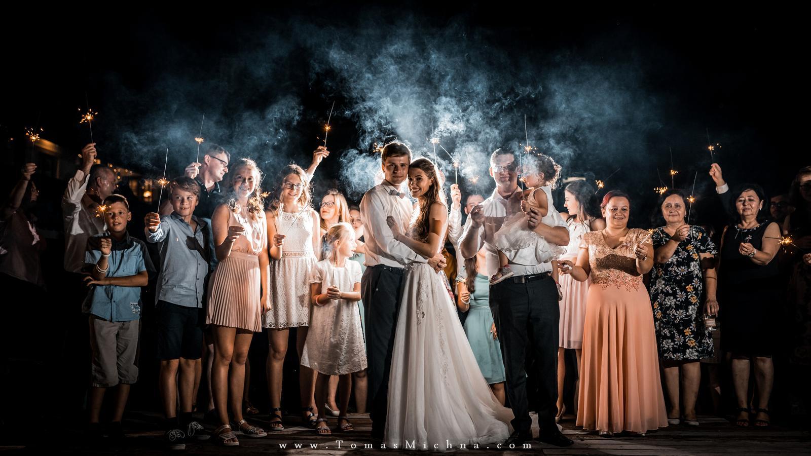 Svatební galerie - Obrázek č. 31