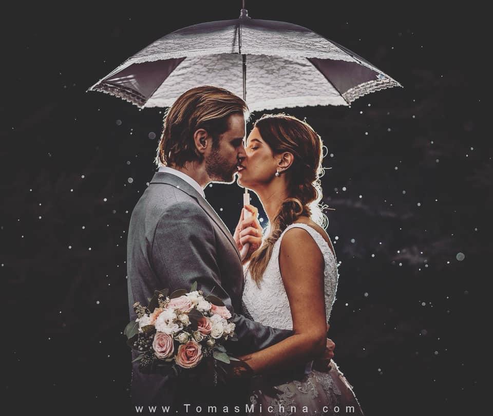 Akce zimní svatby - Obrázek č. 1