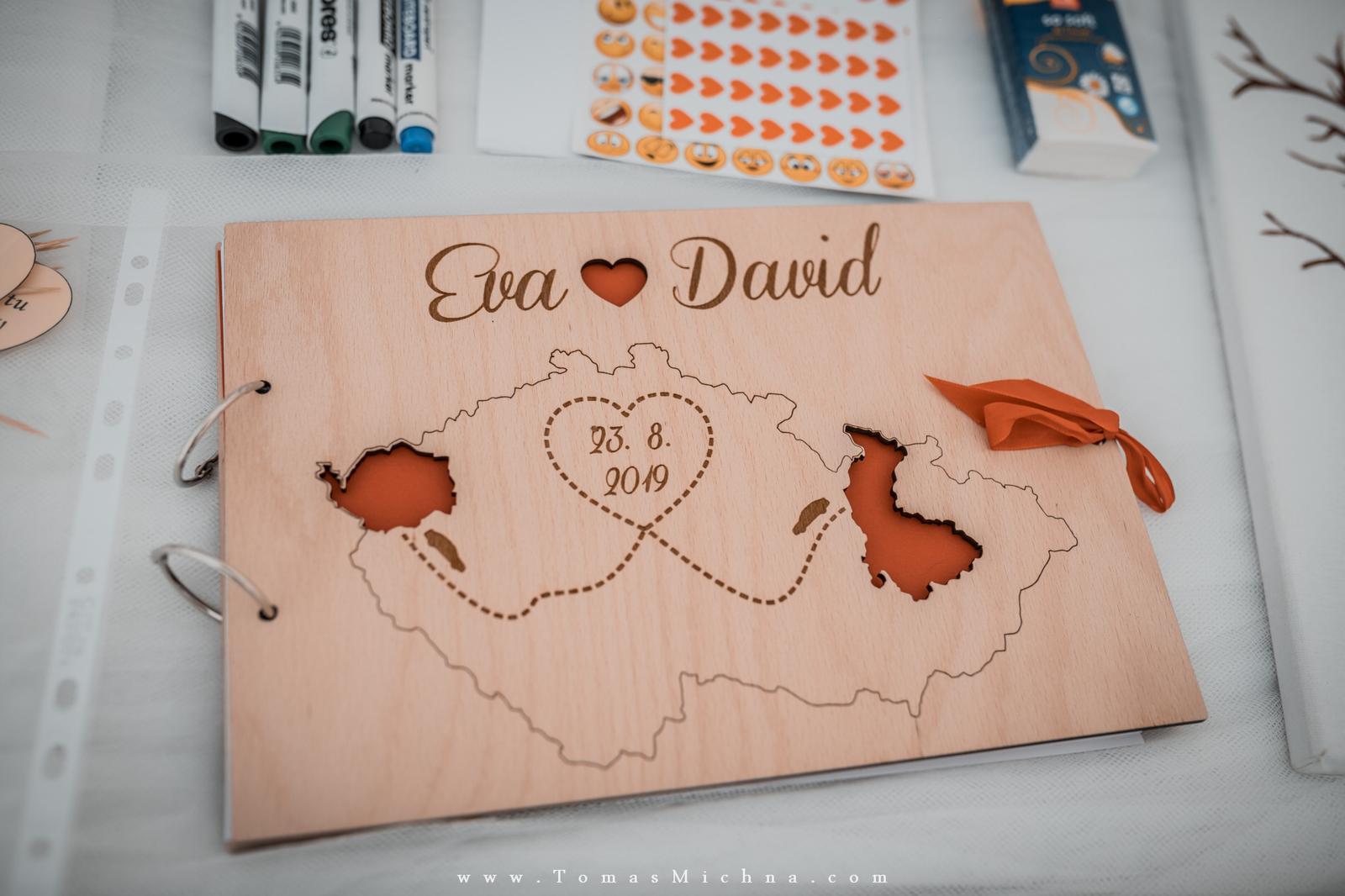 ♥ Eva & David ♥ - Obrázek č. 3