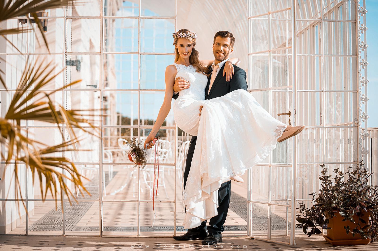 Svatební galerie - Obrázek č. 34