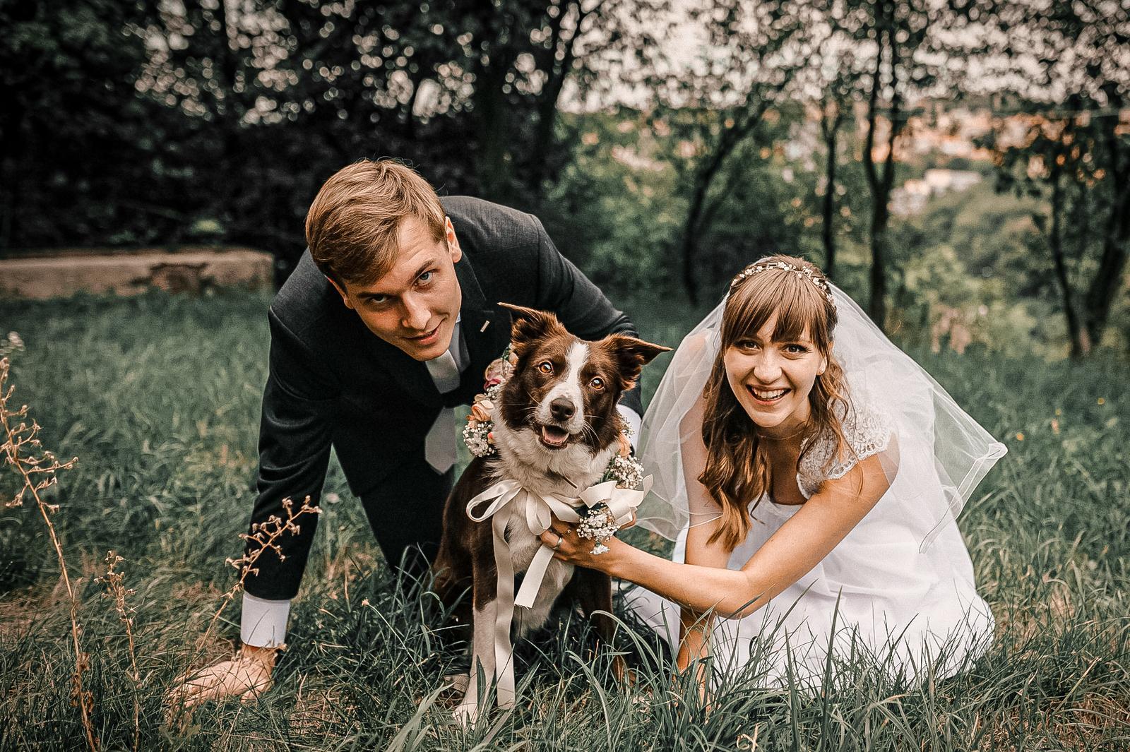 Svatební galerie - Obrázek č. 44