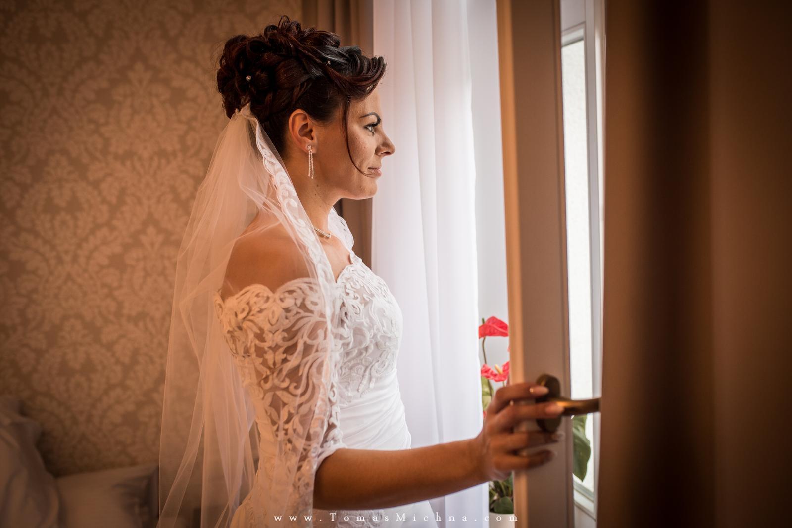 Svatba na zámku Chalupki - Obrázek č. 4