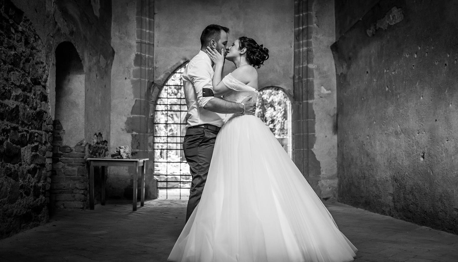 Svatební galerie - Obrázek č. 53