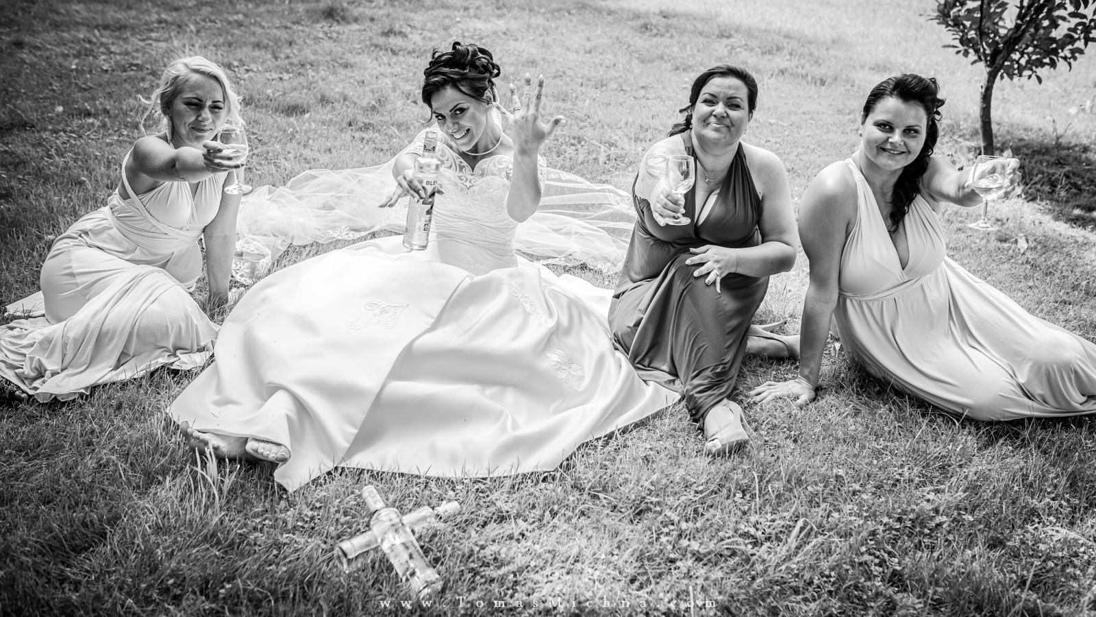 Svatba na zámku Chalupki - Obrázek č. 5